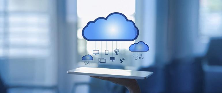 cloud applications