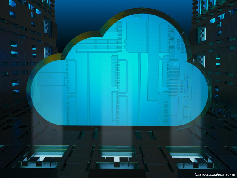 enterprise hybrid cloud