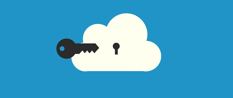 cloud security provider