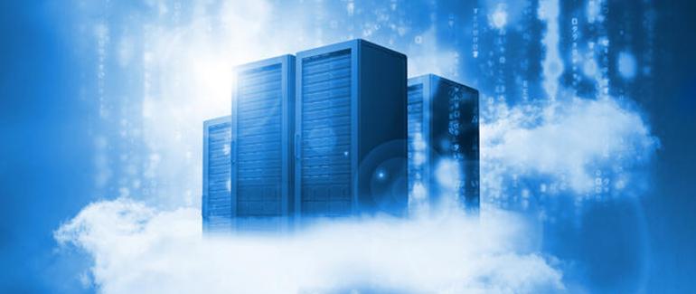 cloud data centers